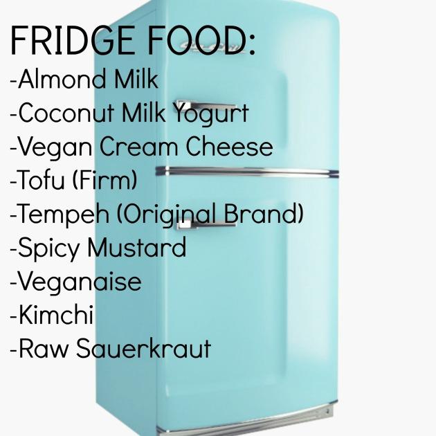fridgefood