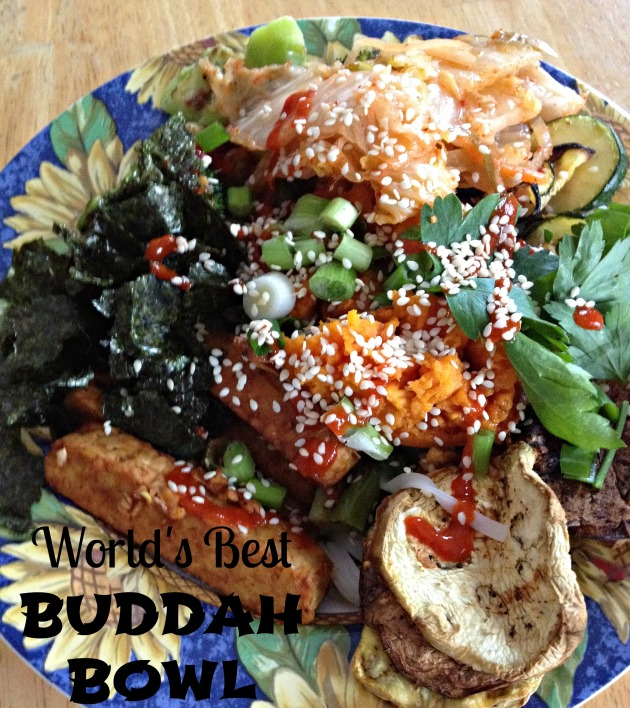 buddahbowl